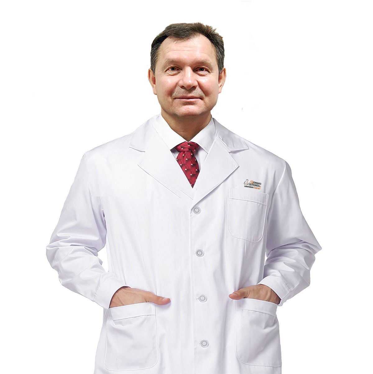 Osteopath RMT Andrei Kotlyarov My Toronto Osteopath